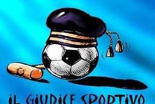 GiudiceSportivo