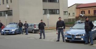 polizia taurianova