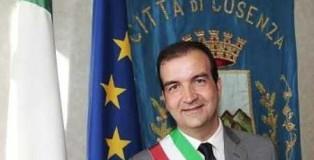 Occhiuto-sindaco Cosenza