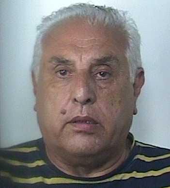 Foto arresto barbara croce 46