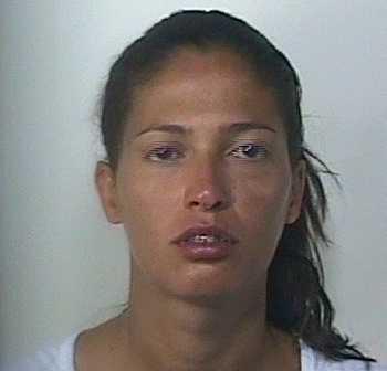 Foto arresto barbara croce 55