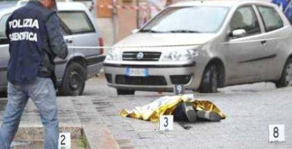 omicidio camorrista_a__roma