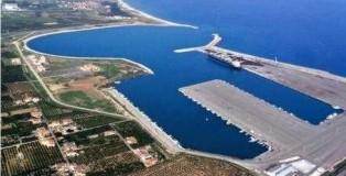 porto Corigliano