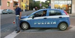 polizia cittanova