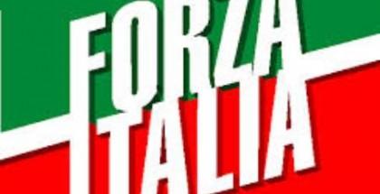 simbolo forza italia