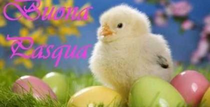 Pasqua-primavera