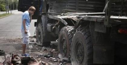 kiev guerra