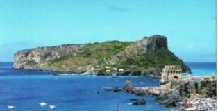 praia isola di dino