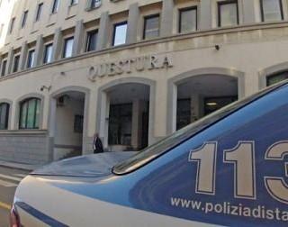 Perquisizioni a tappeto della polizia a Taurianova, Siderno, Bovalino, Condofuri e Gioia Tauro