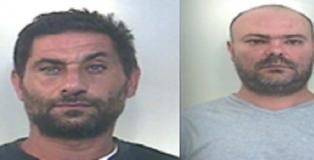 arresti locri