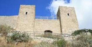 castello santo niceto