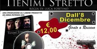TIENIMI STRETTO-DVD