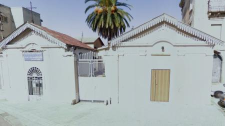 L'asilo Pontalto è di proprietà del comune di Taurianova