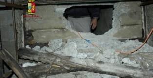 bunker mammoliti