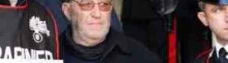Confiscata l'eredità del boss della 'ndrangheta reggina Rocco Gioffrè