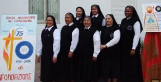 suore missionarie del catechismo