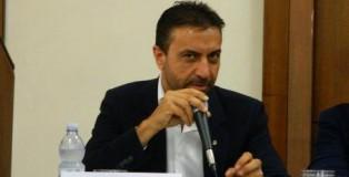 Arturo Walter Scerbo sindaco palizzi