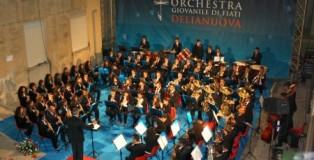 orchestra delianuova