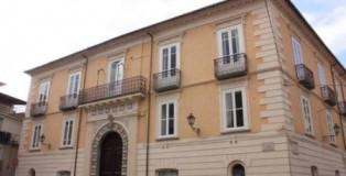 palazzo nicotera LAMEZIA