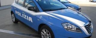 Melicucco, la Polizia arresta un pluripregiudicato