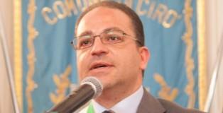 MARIO-CARUSO sindaco cirò
