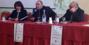 Calabria etica, convegno capitale umano sociale