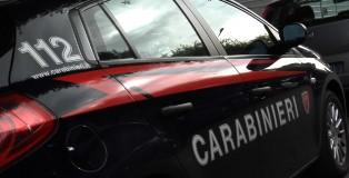 carabinieri foto per prima notizia