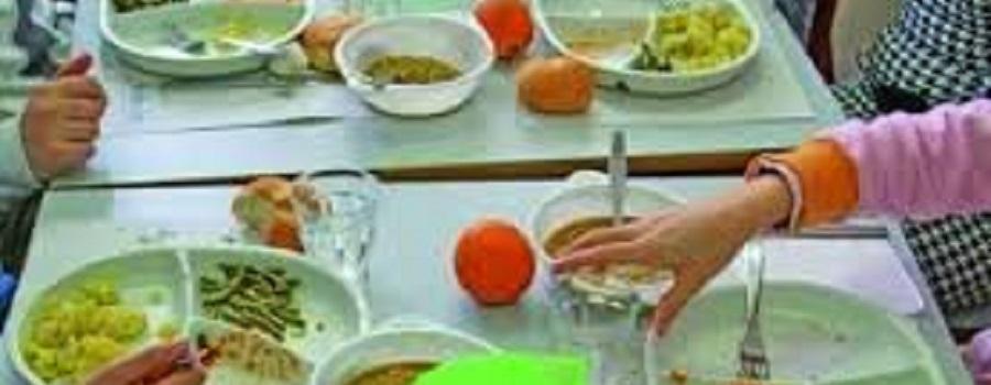 Taurianova, scarafaggi nelle mozzarelle: chiuse tutte le mense scolastiche