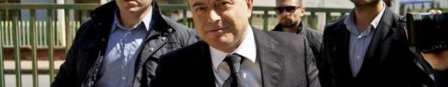 Reggio, identificato l'autore delle telefonate minatorie nei confronti dei magistrati Gratteri e Lombardo