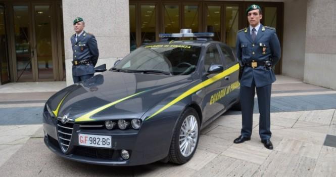 Sequestrati beni per oltre otto milioni di euro agli eredi di Franco Straface