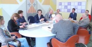 Riordino_provincia catanzaro_riunione_sindacati