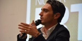 Nicola Irto - PD