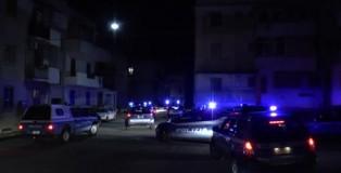 polizia controlli focus ndrangheta