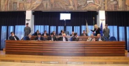 riunione provincia catanzaro