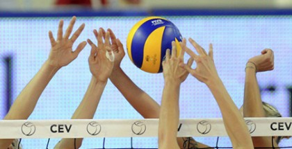 Women Volleyball European Championship - Poland v Czech Republic