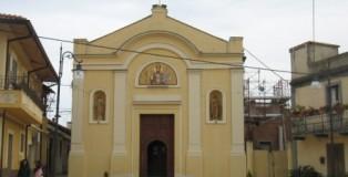 chiesa Maria S.S. della Colomba di San Martino