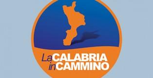 """Logo """"La Calabria in Cammino"""""""