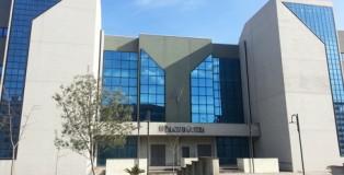 Il Palazzo di Giustizia di Vibo Valentia