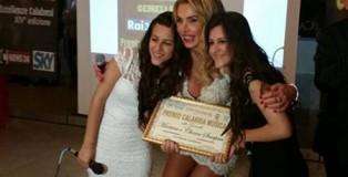 Chiara e Martina Scarpari - Premio Calabria che Lavora