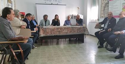 """Comitato Metropolitano """"Società, Economia, Conoscenza"""""""
