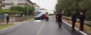 Donna investita e uccisa a Vibo, si consegnano i pirati della strada