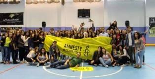 amnesty international palmi