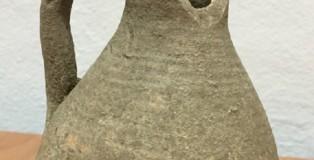 Carabinieri sequestrano reperto archeologico di età altomedievale