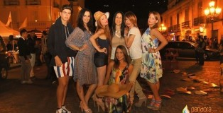 lamezia fashion night