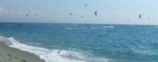 Cadavere ritrovato nel mare di Soverato