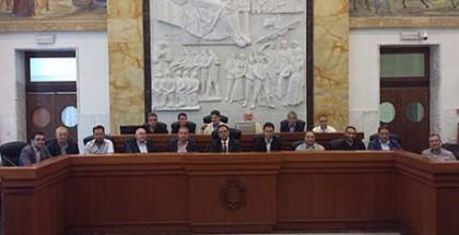Commissione speciale RC Città Metropolitana