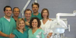 Equipe_Odontoiatria-Sociale