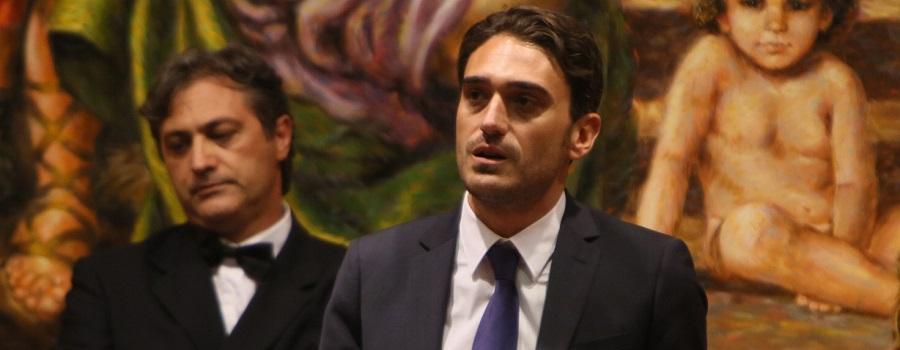 Nicola Irto è il nuovo Presidente del Consiglio regionale della Calabria