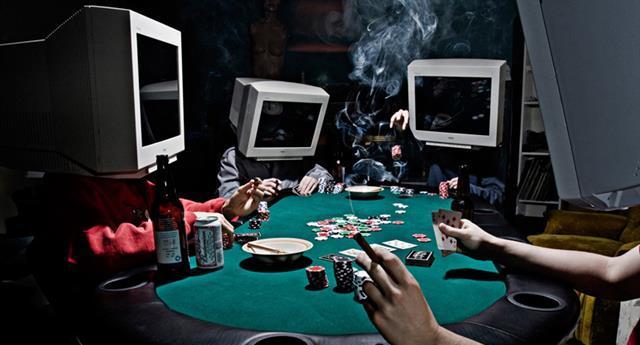 Lotta al gioco d'azzardo a Palmi, denunciate 3 persone