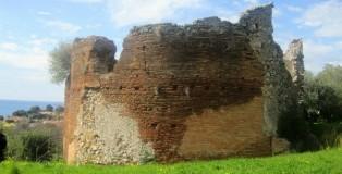 mausoleo romano cirella